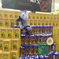 Photo taken at Trader Joe's by Kathi V. on 3/20/2013