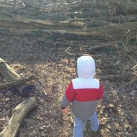 Photo taken at Upton Hill Regional Park by Nate R. on 2/10/2013