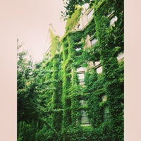 Photo taken at The University of Chicago by Oğulcan B. on 7/16/2013