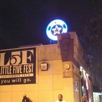 Photo taken at Star Community Bar by LaToya W. on 10/13/2012