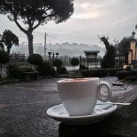 Photo taken at Il Postiglione Ristorante by Dmitry T. on 3/26/2014