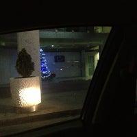 Photo taken at Hewlett Packard by Elaine G. on 12/18/2012