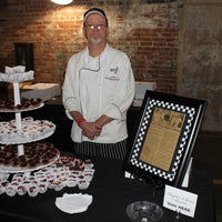 Photo taken at Brown's Bakery by Brenda Brown B. on 6/8/2014
