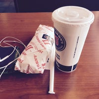 Photo taken at Jimmy John's by Faisal Almufarih ‹. on 3/21/2015