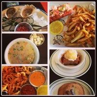 Photo taken at Connie and Ted's Seafood by Jenna L. on 7/19/2013