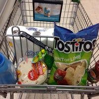 Photo taken at Publix by Julio M. on 2/9/2014