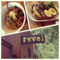 Photo taken at Revel by James R. on 7/20/2013
