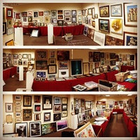 Photo taken at Carroll Arts Center by Will A. on 8/9/2013