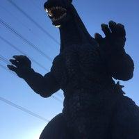 Photo taken at Godzilla by ウメやん☆ on 11/28/2015