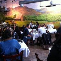 Photo taken at The Lemon Leaf Cafe by Jenifer on 10/29/2013