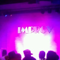 Photo taken at Tempe Improv by Deanna V. on 7/13/2013