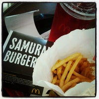 Photo taken at McDonald's by Say Khoon G. on 10/4/2012