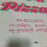 Pa Pa Pizza