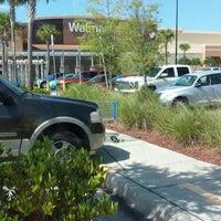 Photo taken at Walmart Supercenter by Rachael B. on 8/8/2014