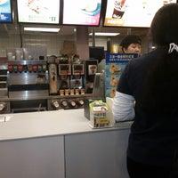 Photo taken at 麦当劳 McDonald's by Masha D. on 5/23/2013