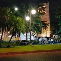 Photo taken at Plaza Araya by Antariksa S. on 5/13/2016