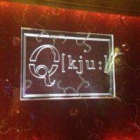 Das Foto wurde bei Q - KJU-Bar von Çağatay B. Ö. am 11/2/2014 aufgenommen