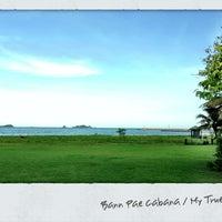 Photo taken at BanPae Cabana Resort by Lamcharn C. on 6/8/2013