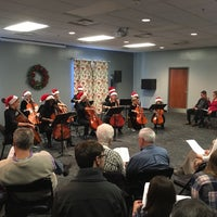 Photo taken at Spring Hill Public Library by Jimmy C. on 12/10/2016