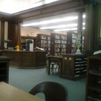 Photo taken at Spies Public Library by Pamela c. on 10/8/2012