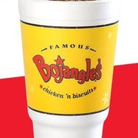 Photo taken at Bojangles' Famous Chicken 'n Biscuits by Doug P. on 1/24/2014