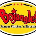 Photo taken at Bojangles' Famous Chicken 'n Biscuits by Doug P. on 6/19/2015