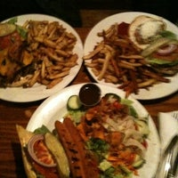 Photo taken at Ferris' Oyster Bar & Grill by Lisa T. on 2/21/2013