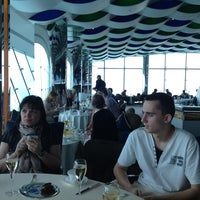 Photo taken at Burj Al Arab Al Falak Ballroom Top Floor by Zori.shepkova@gmail.com C. on 2/1/2014