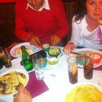Photo taken at Restaurante La Herradura by Anica S. on 5/24/2013