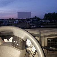Photo taken at Can View Drive-In by Matt L. on 6/8/2014