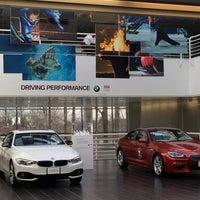 Photo taken at BMW of North America, LLC by Richard W. B. on 3/27/2014