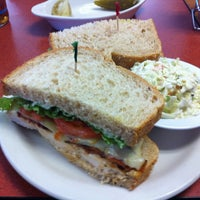 Photo taken at Archie's Delicatessen & Restaurant by Eric d. on 2/22/2013