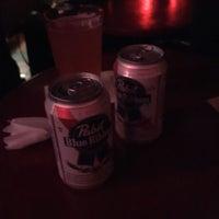 Photo taken at Mission Bar by Ryan K. on 10/19/2016