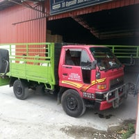 Photo taken at Tg Gypsum SDN BHD by Andy L. on 2/13/2014