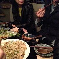 Photo taken at TAKAYA by Kwon AH on 3/16/2013