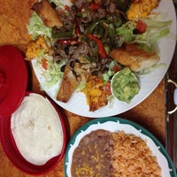 Photo taken at Casa Ramirez Mexican Restaurant by Carlos R. on 10/19/2013