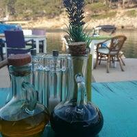 Photo taken at Bora Bar Trattoria by Branko P. on 6/20/2014