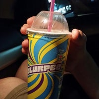 Photo taken at 7-Eleven by Stacey E. on 6/29/2014