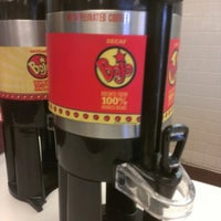 Photo taken at Bojangles' Famous Chicken 'n Biscuits by Seth E. on 11/2/2012