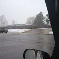 Photo taken at Twain Elementary School by Erika L. on 4/17/2013