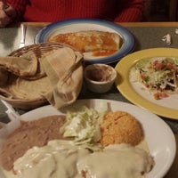 Photo taken at Chapala Grill by Juan O. on 2/11/2014