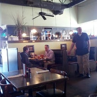 Photo taken at Eastside Grille by Codey C. on 10/17/2012