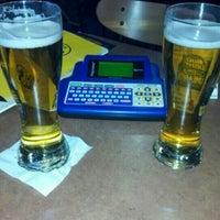 Photo taken at Buffalo Wild Wings by SFM on 11/18/2012