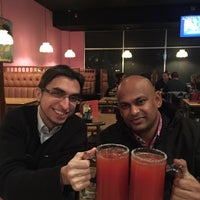 Photo taken at Mexico Restaurant by Charles R. on 2/25/2015