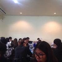 Photo taken at Eaw Tha Phra Chan by Faminkko J. on 11/8/2016
