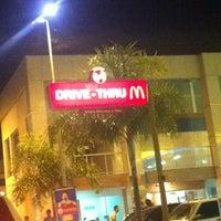 Photo taken at McDonald's by Alex W. on 12/26/2012