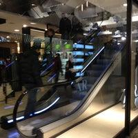Photo taken at Zara by Settesoffici s. on 1/12/2013