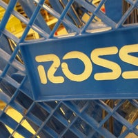 Photo taken at Ross Dress for Less by Damon P. on 2/10/2014