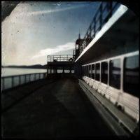 Photo taken at M/V Hyak (Washington State Ferry) by Al B. on 6/23/2013