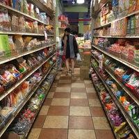 Photo taken at New York Supermarket by Linda L. on 7/24/2016